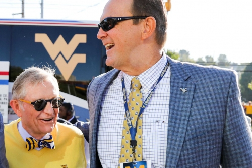 West Virginia Head Coach Search: Candidates, Updates and More