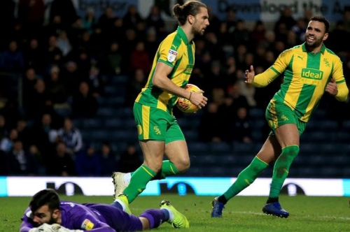The Blackburn defeat told West Brom one thing - and it is this