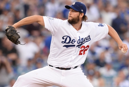 Dodgers 2018 Player Review: Clayton Kershaw