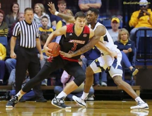 WVU Basketball Begins Big 12 Play