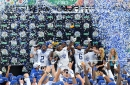 Reactions: Kentucky Wildcats celebrate 10-win season, bowl game victory