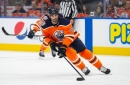 Chicago Blackhawks Place Jason Garrison on Unconditional Waivers