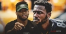 Jets star Jamal Adams tells Antonio Brown that New York would appreciate him