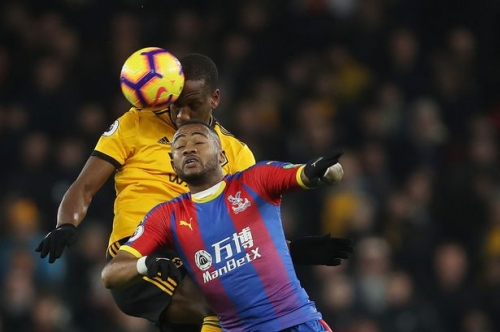 Wolves player ratings as Willy Boly and Co start 2019 with dire Crystal Palace defeat