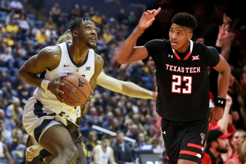 West Virginia Mountaineers vs. No. 11 Texas Tech Red Raiders Game Thread: Pre-game updates, TV info, and more
