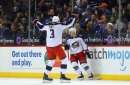 Cam Atkinson and Seth Jones to Represent Columbus Blue Jackets at All Star Game