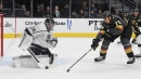 Kings' Jack Campbell didn't miss a beat after long layoff