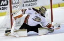 Ducks goaltender John Gibson picked to play in NHL All-Star Game