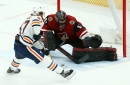 McDavid scores twice as Oilers snap 6-game skid