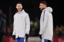 Arsenal dealt transfer blow as Fulham set to land Chelsea defender Gary Cahill