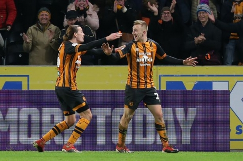 Leeds United want Bundesliga star as Hull City name their price for Tottenham and Everton target Jarrod Bowen