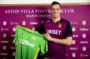 Lovre Kalinic, Tommy Elphick, Jed Steer - All Aston Villa's latest 2018-19 squad numbers