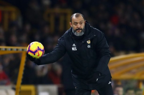 'All beardy and Zen' What the national media made of Wolves losing to Crystal Palace