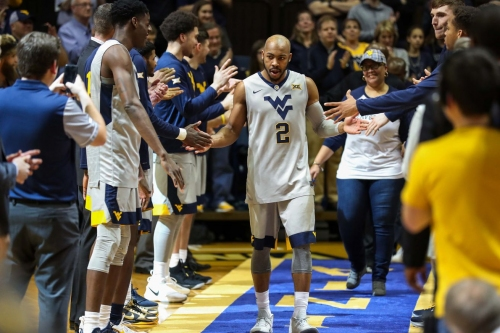 Top WVU Sports Stories of 2018