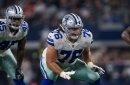 Cowboys vs. Seahawks final injury report: Xavier Su'a-Filo doubtful, Connor Williams could start