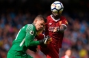 Liverpool FC coach Jurgen Klopp brings up Sadio Mane 2017 red card as he bemoans Vincent Kompany decision
