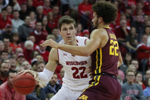 What We Learned: Minnesota Golden Gophers 59, Wisconsin Badgers 52