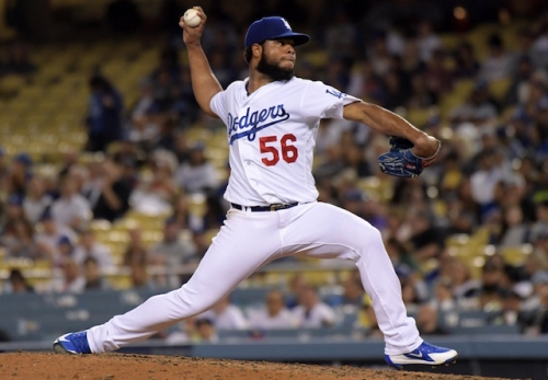Dodgers Re-Sign Daniel Corcino To Minor League Contract