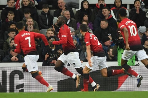 Two Manchester United starters vs Reading confirmed by Ole Gunnar Solskjaer