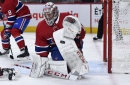 Recap: Carey Price shuts out Vancouver in his return