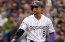 Friday Rockpile: A quiet offseason for the Rockies