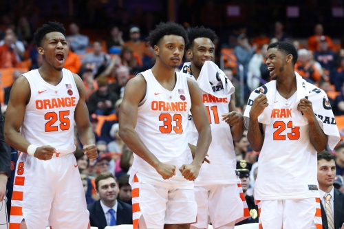 Syracuse vs. Notre Dame: TV/streaming, time, odds, history & more