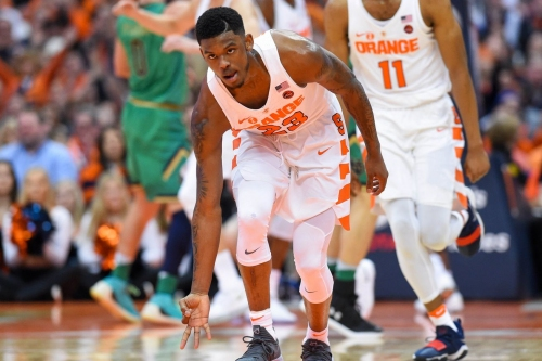 Syracuse vs. Notre Dame preview: Q&A with One Foot Down