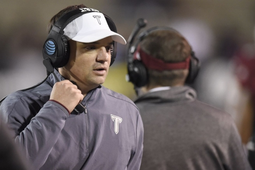 Big 12 Offseason Tracker: West Virginia hires Neal Brown from Troy