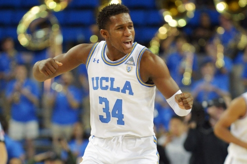 UCLA Basketball News Roundup:Bruins Have Fun in Bartow's Debut