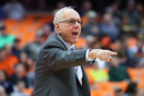 Syracuse vs. Notre Dame: TNIAAM predictions & poll