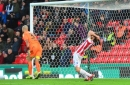 I can take criticism on the chin but doesn't Joe Allen deserve better asks Stoke City boss