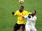 Watford not in the market for strikers despite impending Stefano Okaka exit