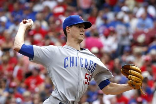 Texas Rangers claim Luke Farrell on waivers