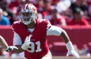 Arik Armstead finishes strong 2018 amid uncertain future
