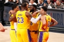Lance Stephenson Lists Best Trash Talkers On Lakers Roster, Credits Lonzo Ball For Improving In That Area