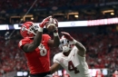 Riley Ridley to turn pro, forego senior season