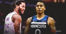 Jeff Teague says 'we've got to get' Derrick Rose into the All-Star game