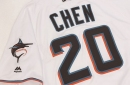 Wei-Yin Chen trolls Marlins with new uniform number