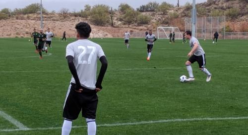FC Dallas schedule for February 2019 friendlies in Tucson, Arizona