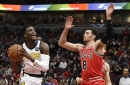 Bulls lose 119-116 OT thriller on Victor Oladipo banked 3-pointer