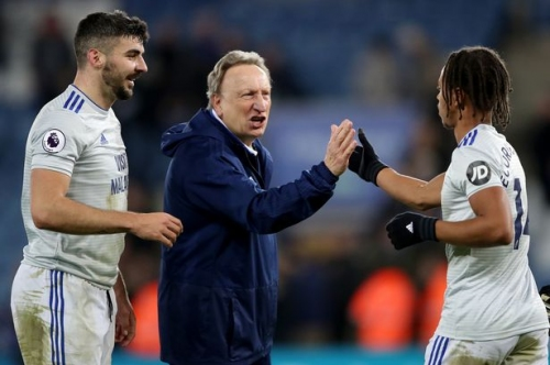 The five key lessons learned from Cardiff City's clashes with Tottenham, Leicester, Crystal Palace Manchester United and Watford