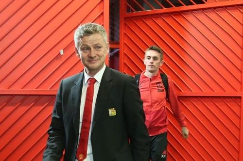 Ole Gunnar Solskjaer explains Manchester United team selection vs Reading