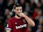 Andy Carroll in talks over return to Newcastle United?