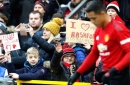 Manchester United player Alexis Sanchez suffers injury setback vs Reading in FA Cup fixture