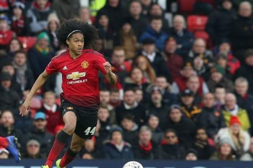 Ole Gunnar Solskjaer gives verdict on Tahith Chong Manchester United debut
