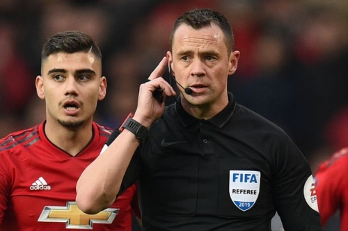 Juan Mata gives view on VAR after Manchester United penalty vs Reading