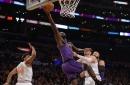 Lance Stephenson Puts Onus On Himself To Become Lakers' Leader While LeBron James & Rajon Rondo Are Out