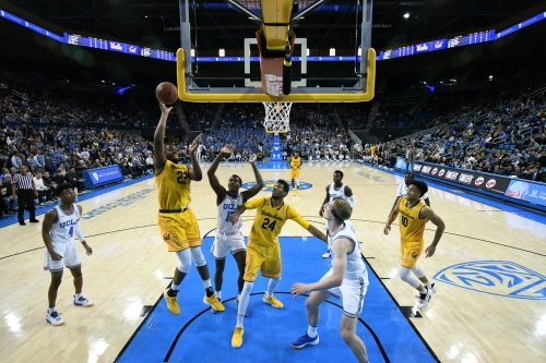 Game Preview and How to Watch: UC Berkeley at UCLA