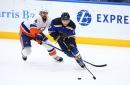 Islanders at Blues preview: No Tavares? No problem