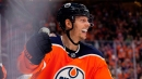 Oilers activate Alex Chiasson from injured reserve